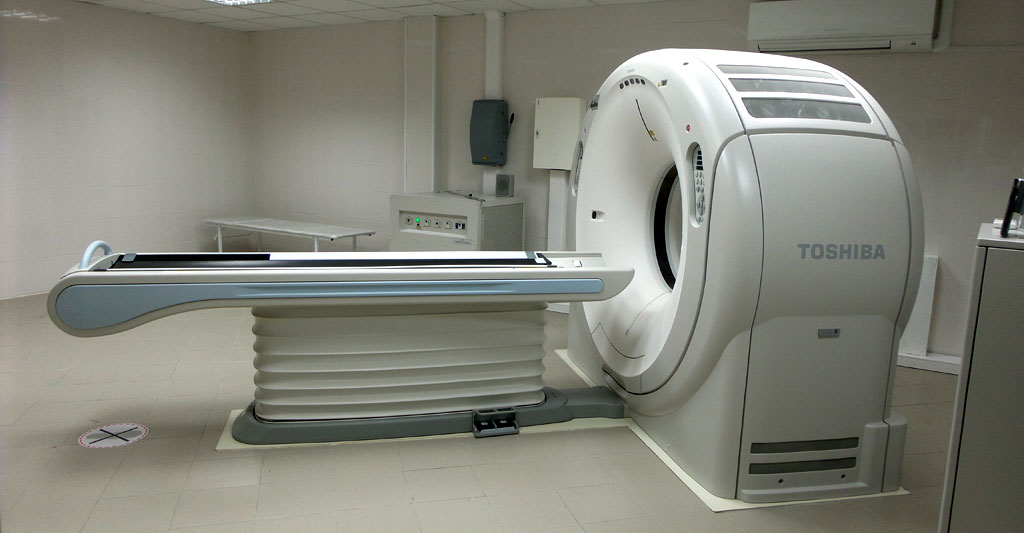 TomografToshiba